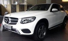 Mercedes-Benz GLC 200 Exclusive Line 2019 terbaik di DKI Jakarta