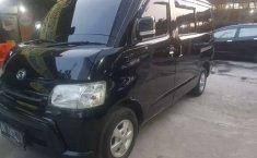 Jual Daihatsu Gran Max AC 2013 harga murah di Sumatra Utara