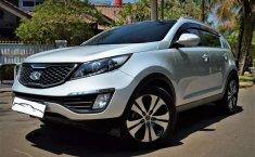 Jual mobil bekas murah Kia Sportage EX 2013 di DKI Jakarta