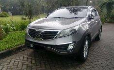 Mobil Kia Sportage 2012 dijual, Sumatra Utara