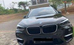Mobil BMW X1 2017 dijual, Banten