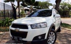 DKI Jakarta, Chevrolet Captiva VCDI 2013 kondisi terawat