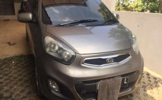 Mobil Kia Picanto 2011 terbaik di Jawa Barat