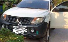 Kalimantan Selatan, jual mobil Mitsubishi Triton 2016 dengan harga terjangkau