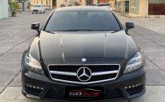 Mobil Mercedes-Benz CLS 2013 AMG CLS 63 dijual, DKI Jakarta