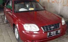 Jual Hyundai Excel 2005 harga murah di Banten