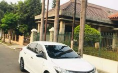 Toyota Vios 2017 DKI Jakarta dijual dengan harga termurah