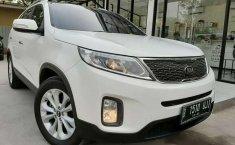 Jawa Barat, jual mobil Kia Sorento 2013 dengan harga terjangkau