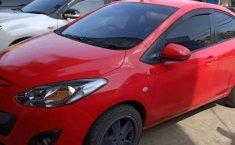 Jual mobil bekas murah Mazda 2 2010 di Kalimantan Selatan