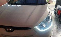 Jual mobil bekas murah Hyundai Tucson 2012 di Kalimantan Timur