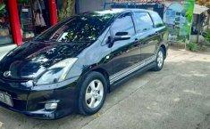 Jawa Timur, jual mobil Toyota Wish G 2006 dengan harga terjangkau