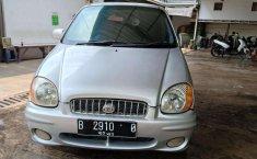 DKI Jakarta, jual mobil Kia Visto 2003 dengan harga terjangkau