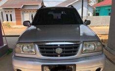 Jual cepat Suzuki Escudo 2.0i 2001 di Kalimantan Selatan