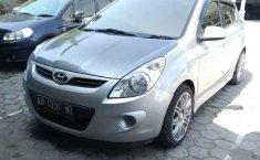 DIY Yogyakarta, Hyundai I20 GL 2010 kondisi terawat