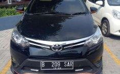 Jual cepat Toyota Vios TRD Sportivo 2017 di DKI Jakarta