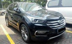 Dijual mobil bekas Hyundai Santa Fe Dspec CRDi, DKI Jakarta