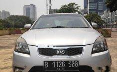 Jual mobil bekas murah Kia Pride 1.4 Automatic 2011 di DKI Jakarta