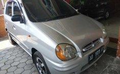 Jual mobil bekas Kia Visto 2002 dengan harga murah di Jawa Tengah