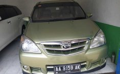 Jual cepat Daihatsu Xenia Xi 2007 mobil bekas, Jawa Tengah