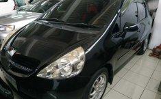 Jual mobil bekas Honda Jazz i-DSI 2008 dengan harga murah di Jawa Tengah