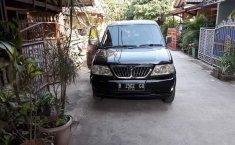 Jual mobil Mitsubishi Kuda Diamond 2002 harga murah di Banten