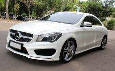 DKI Jakarta, Dijual mobil Mercedes-Benz CLA 200 AMG SPORT AT 2014 terbaik