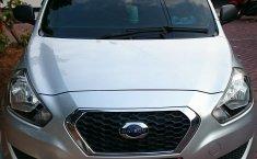 Jual mobil Datsun Go+ Panca T-Option 2015 bekas di Banten