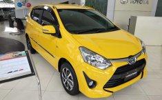 Mobil Toyota Agya G 2019 dijual, DKI Jakarta