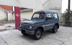 Jual mobil bekas murah Suzuki Katana GX 1990 di DIY Yogyakarta