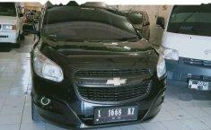 Jual mobil Chevrolet Spin LS 2016 bekas, Jawa Timur