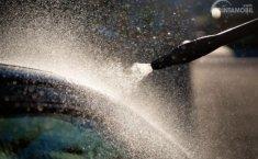 Hati-hati, Ada 3 Bagian Rawan Rusak Saat Mencuci Mobil Dengan Air Bertekanan Tinggi
