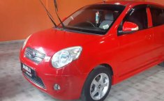 Dijual mobil bekas Kia Picanto , Bali
