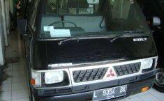 Jual Mitsubishi Colt 2015 harga murah di Jawa Timur