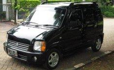 Review Suzuki Karimun GX 2005: Sudah 15 Tahun, Harga Jual Kembalinya Masih (Sangat) Bertahan