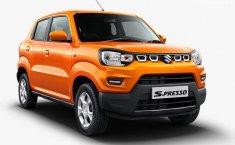 Review Suzuki S-Presso 2019: Mini SUV Suzuki Untuk Anak Muda