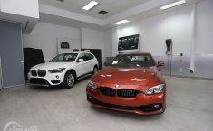 BMW Indonesia selenggarakan Customer Safety Driving Class Untuk Konsumen Mobil Baru BMW
