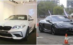 Komparasi BMW M2 Competition VS Porsche 718 Cayman GTS: Sportscar Kompak Siap Goda Para Penikmat Kecepatan