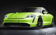 Hennessey Porsche Taycan, Modifikasi Mobil Listrik Pertama yang Dibuat Berotot