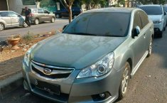 Jual mobil Subaru Legacy 2010 bekas, DKI Jakarta