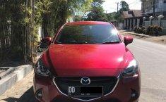 Mobil Mazda 2 2015 GT dijual, Sulawesi Selatan