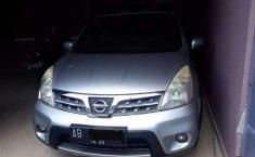 Jual cepat Nissan Livina X-Gear 2008 di DIY Yogyakarta