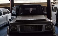 Jual Daihatsu Rocky 1997 harga murah di DKI Jakarta