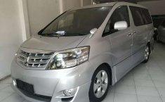 Mobil Toyota Alphard 2006 X terbaik di Banten