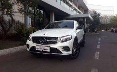DKI Jakarta, jual mobil Mercedes-Benz GLC AMG GLC 43 2018 dengan harga terjangkau