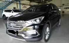 Dijual mobil bekas Hyundai Santa Fe Limited Edition, DKI Jakarta