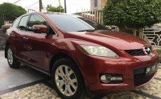 Dijual mobil bekas Mazda CX-7 , Riau