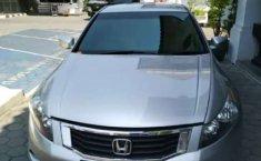 Mobil Honda Accord 2008 2.4 VTi-L terbaik di Jawa Tengah