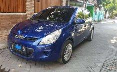 Jual Hyundai I20 2009 harga murah di Jawa Timur