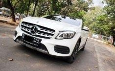 Jual Mercedes-Benz GLA 200 2017 harga murah di DKI Jakarta