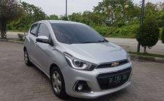 Sumatra Utara, Chevrolet Spark LTZ 2017 kondisi terawat